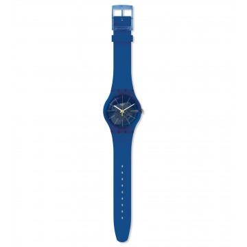 Swatch New Gent Blue Sirup...